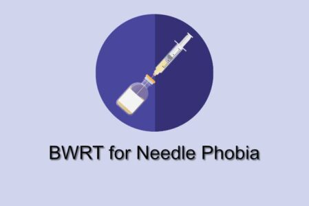 Help for Needle Phobia – Trypanophobia